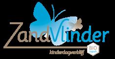 Zandvlinder – Biologisch Kinderdagverblijf – Dordrecht Logo